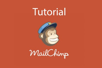 Cómo usar MailChimp para hacer newsletters