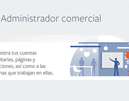 Una semana usando Business Manager de Facebook