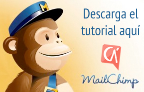 descarga tutorial mailchimp