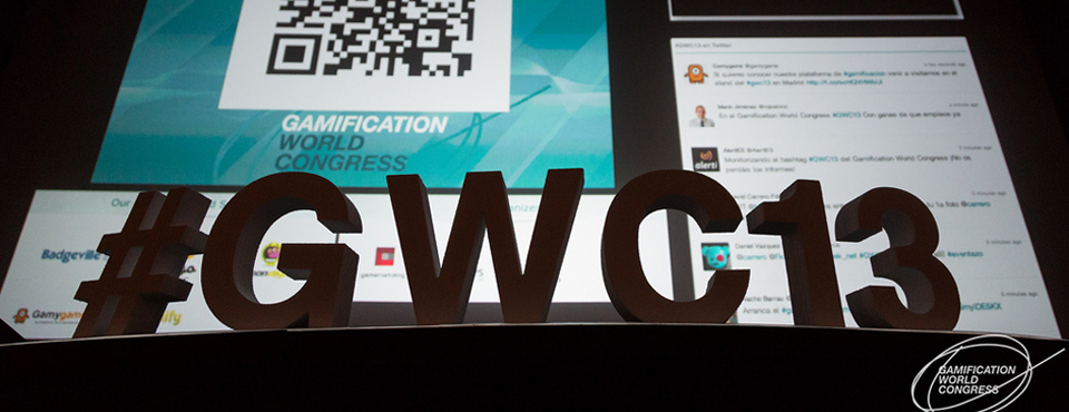 Así fue el Gamification World Congress 2013 #GWC13