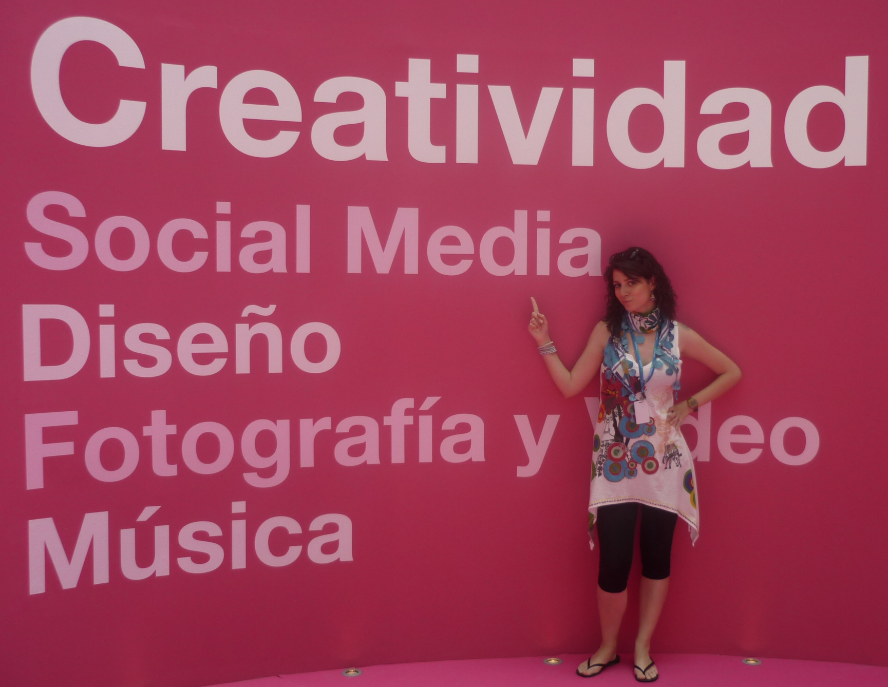 De vuelta de la Campus Party #CPES15