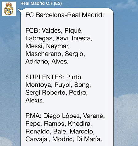 real madrid info 1