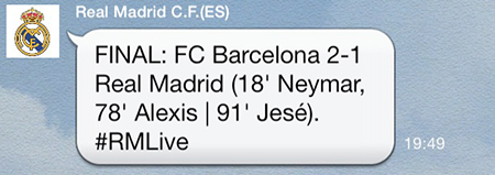real madrid info 2